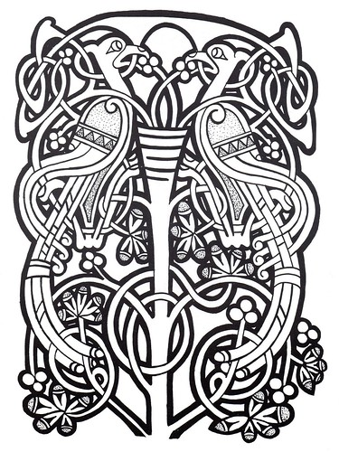 Celtic Design 037