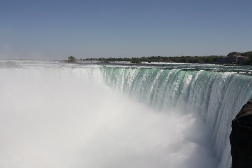 The Mighty Niagara Fall (Horseshoe)