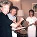 Jan Swift, Ingrid Bergsma & Annie Stephenson