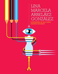 Marcela Arbelaez Portfolio Cover (Victor Ortiz - iconblast.com) Tags: