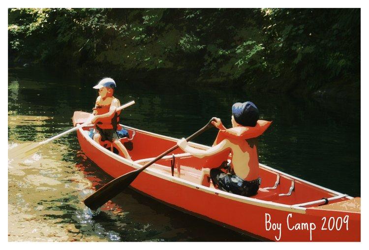 Boy Camp