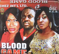 Blood Game