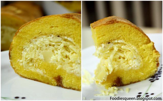 Meranti Cheese Cake -8 (Small)