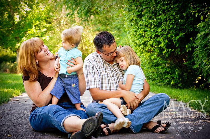 Allen Family 2