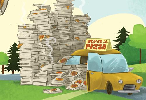 Ava's Pizza