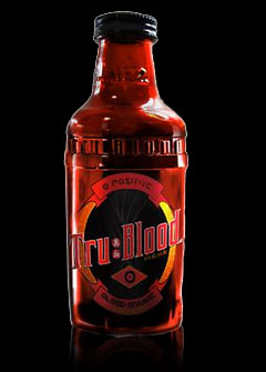 Tru Blood Beverage - 4 Pack