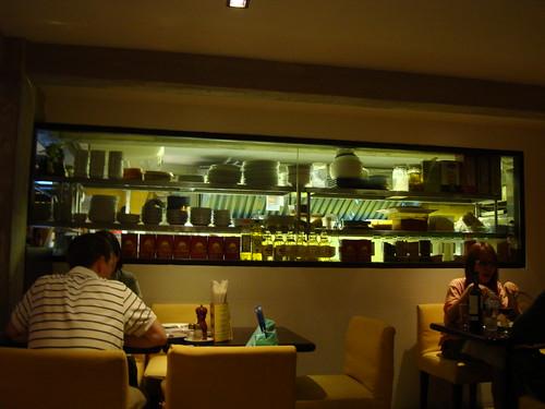 Tapa's Cafe