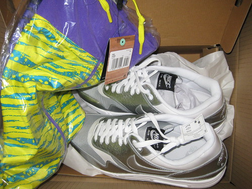 Summer 2009: Nike Germany loves SEAK
