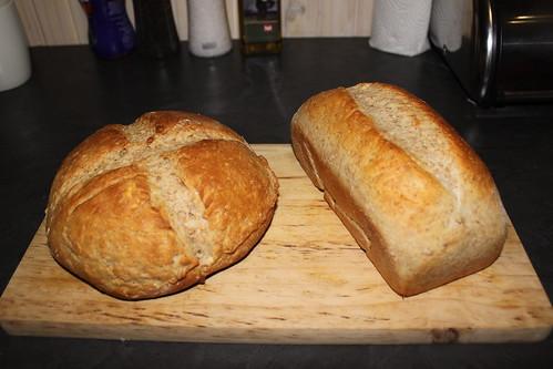 Hmmm Bread
