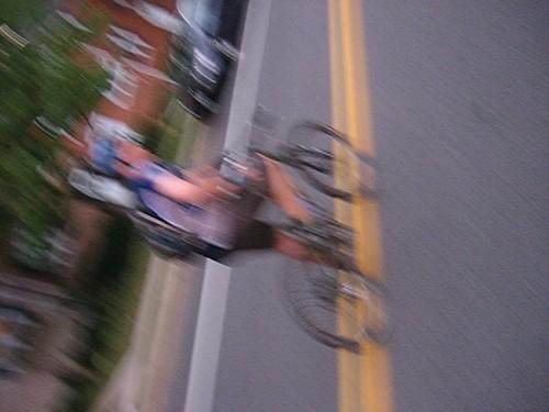 Bike 180: Day 132