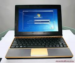 ASUS Eee PC 1002H Klon