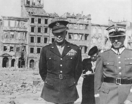 1945-Eisenhower