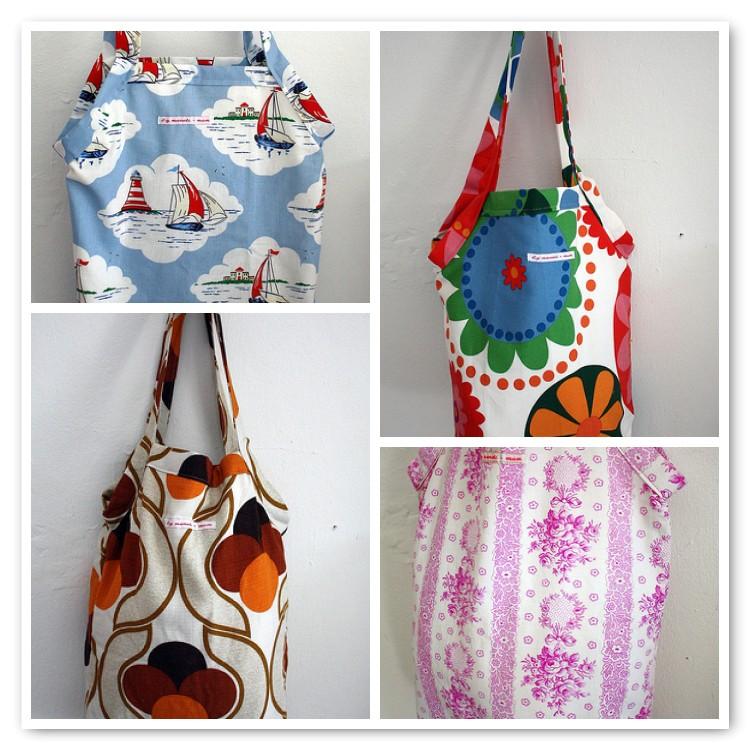 Manati Bags