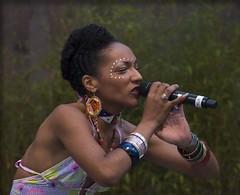 LesNubians @ Stern Grove, San Francisco (luqmac) Tags: sanfrancisco nikon african bayarea celia sterngrove lesnubians nikond200 frenchjazzmusic celialesnubians