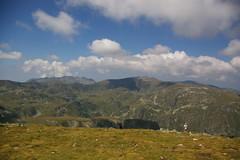 View from the Summitt of Mount Maliovitza 8,953ft (Alan Hilditch) Tags: park mountain lake mountains la mount bulgaria rila national bulgarie bulgarije bulgarien ezera  maliovitza  malyovitsa   elenski