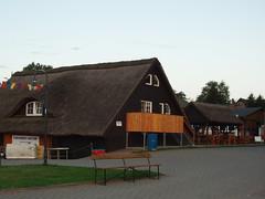 am Hafen in Sietow ( Percy Germany  ) Tags: germany ferien mritz percygermany