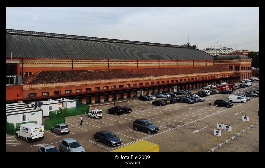 Estacion RENFE Atocha I