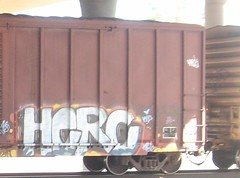 herc (backwood extendo) Tags: roseville herc