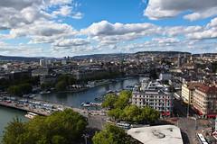 Bellevue, Zürich