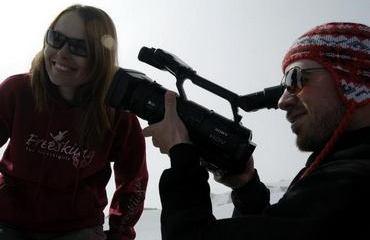 ACG SNOWRIDE 2007 - DIAVOLEZZA