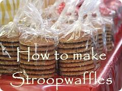 Stroopwaffle