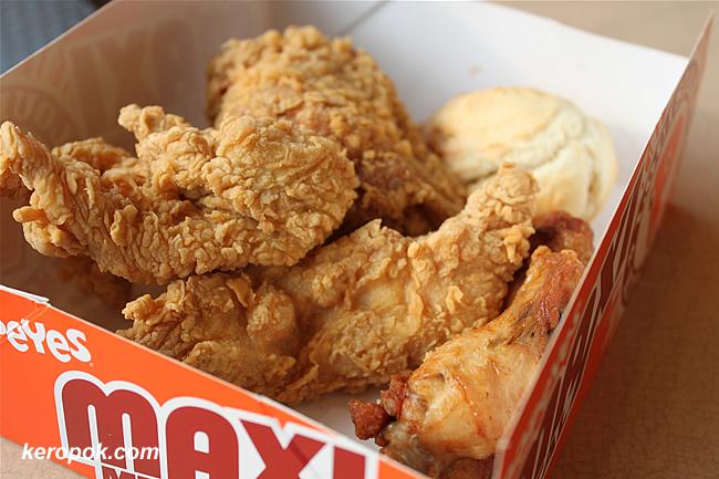 Maxi Meal