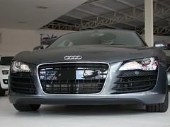 Audi R8 (gustavole) Tags: audi v8 r8    audir8    audir8v8