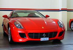 Ferrari 599 GTB Fiorano (MarcoT1) Tags: ferrari monaco gtb 599 fiorano
