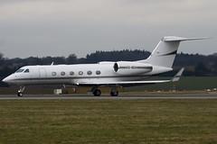 VQ-BGA - Private - Gulfstream G450 - Luton - 090312 - Steven Gray - IMG_1202