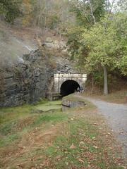 Paw Paw Tunnel C&O Canal