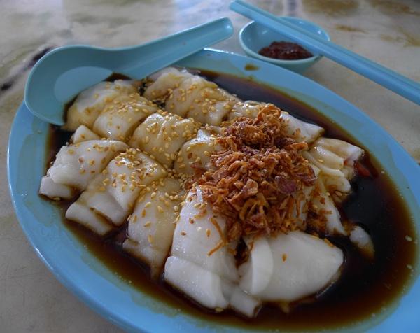 Kafe Sentosa Hong Kong Chee Cheong Fun