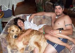 2007_02050026 (Trevi2009-) Tags: dog pet perro wife mascota orestes esposa