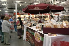 Costco Redwood City