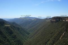 Kanangra Gorge