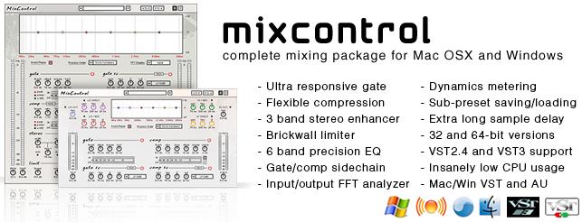 MixControl
