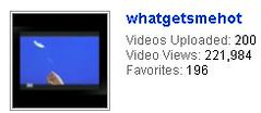 video views 221,984 november 19, 2009 whatgets...