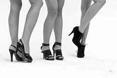 Tacones (Fernando Rey) Tags: woman mujer shoes legs zapatos tacones sensuality soe piernas sensualidad tacon whorkshopiluminacion
