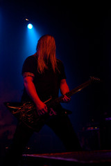"Amon Amarth @ Volkshaus - Zurich • <a style=""font-size:0.8em;"" href=""http://www.flickr.com/photos/32335787@N08/4125434775/"" target=""_blank"">View on Flickr</a>"