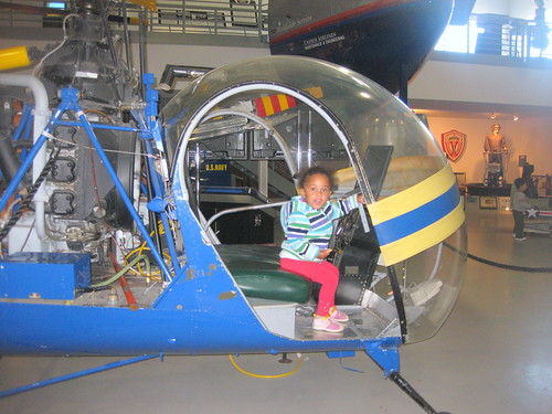 10-21-09 - Hiller Aviation Museum