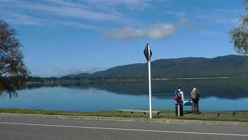 Te Anau and Fiordlands 1