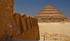 (730) Sakkara (avalon20_(mac)) Tags: africa geotagged pyramid egypt 500 ägypten sakkara misr eos40d schulzaktivreisen