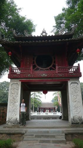 Hanoi Hue 027