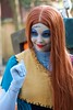 DLP Oct 2009 - Sally (PeterPanFan) Tags: travel vacation france halloween canon europe character disney sally characters fr frontierland disneylandparis 30d dlp disneylandresortparis disneycharacters canon30d canoneos30d parcdisneyland realhalloween marnelavallée jonfiedler