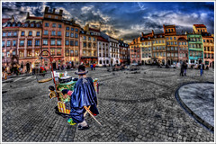 HDR - PL - Warsaw - Harry Potter's Got Old II.@.1150x766 (Pawel Tomaszewicz) Tags: wallpaper sky building colors beautiful architecture clouds photoshop canon buildings photo europe view angle image photos wide picture poland polska wideangle ps images x views warsaw 1200 800 hdr warszawa fable hdri iphone pawel widoki cs3 ipad architektura budynek neatimage chmury 3xp photomatix budynki polskie greatphotographers eos400d 1200x800 tomaszewicz
