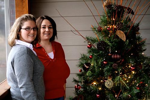 Amy & Brandi