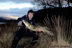 Cracking the Code....... (Nicolas Valentin) Tags: scotland fishing pike lomond ecosse nokill brochet nicolasvalentin