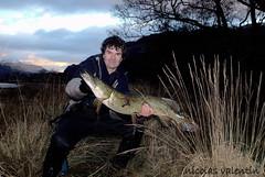 Cracking the Code....... (Nicolas Valentin) Tags: scotland fishing pike lomond ecosse nokill brochet nicolasvalentin