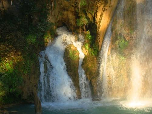Cascada Ala de Angel (3)