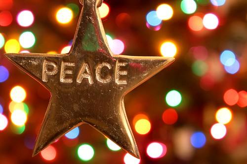 Peace Star 6