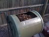 Compost Rotation #2